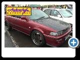 Baby Girl TRD Toyota